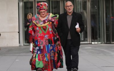 Camila Batmanghelidjh's legal team explore the impact of the Kids Company litigation for charities and their directors